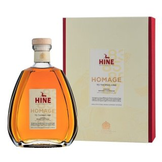 COGNAC HINE HOMAGE TO THOMAS HINE 2017