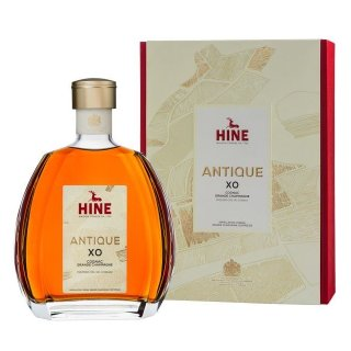 COGNAC HINE ANTIQUE XO