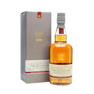 GLENKINCHIE 2003 DISTILLERS EDITION