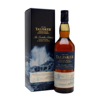 TALISKER Of Distillers Edition 2006