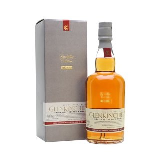 GLENKINCHIE 2004 DISTILLERS EDITION