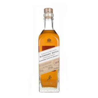 JOHNNIE WALKER ESPRESSO ROAST 500ml
