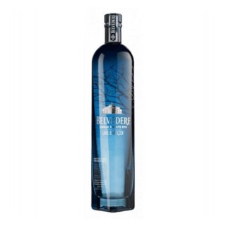 BELVEDERE VODKA LAKE BARTEZEK