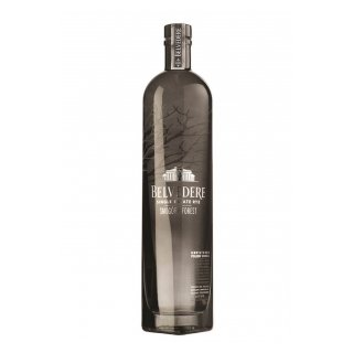 BELVEDERE VODKA SMOGORY FOREST