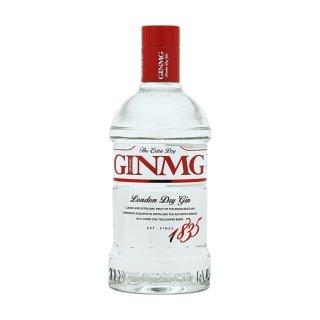 MG THE ETXRA DRY LONDON GIN