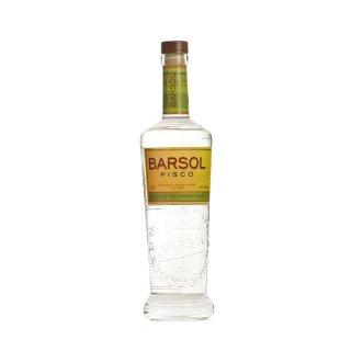 BARSOL PISCO MOSTO VERDE ITALIA
