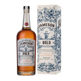 JAMESON DECONSTRUCTED BOLD 1L