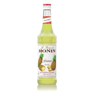 MONIN ΣΙΡΟΠΙ PINEAPPLE