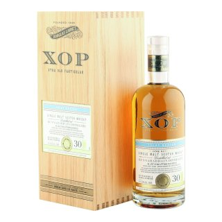 BUNNAHABHAIN 30 Year Old XOP-1988