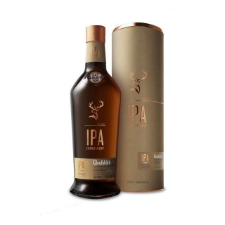 GLENFIDDICH IPA CASK - THE EXPERIMENTAL SERIES