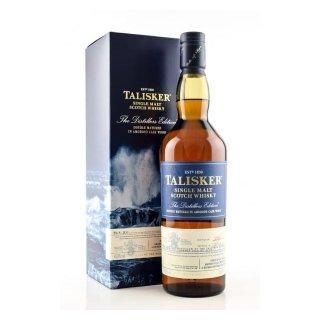 TALISKER Of Distillers Edition 2008