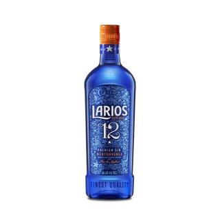 LARIOS 12 PREMIUM GIN