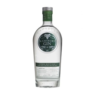 RAMSBURY LONDON DRY GIN
