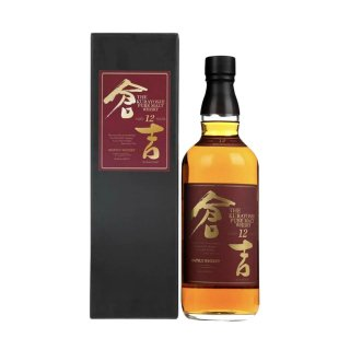 THE KURAYOSHI 12 YO