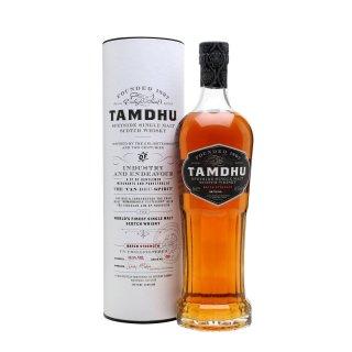 TAMDHU BATCH STRENGTH No.3