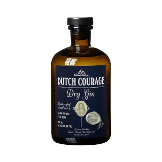 ZUIDAM DUTCH COURAGE GIN