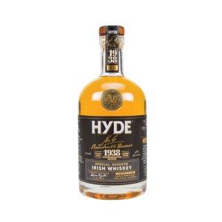 HYDE No 6 Sherry Cask Finish