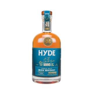 HYDE No 7 Sherry Cask Matured