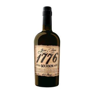 JAMES E. PEPPER 1776 BOURBON 46% 700ml