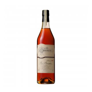 CHATEAU DE BORDENEUVE ARMAGNAC 1991