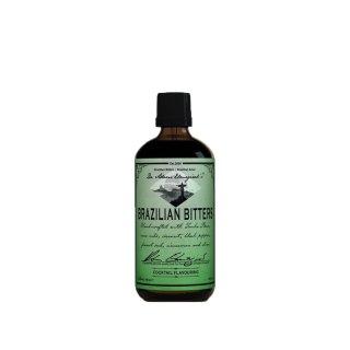 DR. ADAM Elmegirab's Brazilian Bitters 45% 10cl