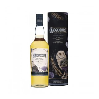 CRAGGANMORE 2006 - 12 Year Old SPECIAL RELEASE 2019