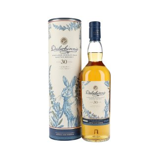 DALWHINNIE 30 Year Old - 2019 SPECIAL RELEASE
