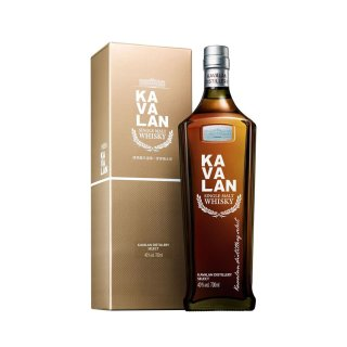 KAVALAN SINGLE MALT DISTILLERY SELECT