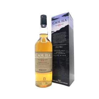 CAOL ILA 15 Year Old UNPEATED