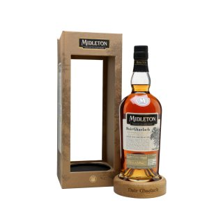 MIDLETON DAIR GHAELACH WHISKEY VIRGIN IRISH OAK TREE No.3