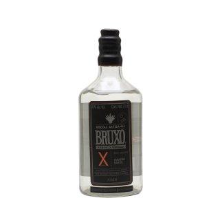 BRUXO  X ESPADIN-BARILL JOVEN
