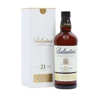 BALLANTINE'S 21 Υear Old