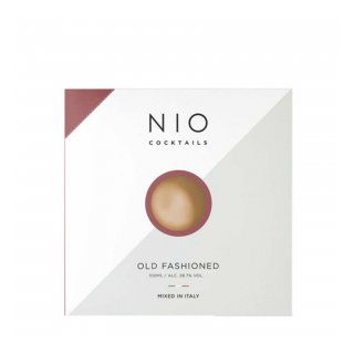 NIO OLD FASHIONED COCTAIL
