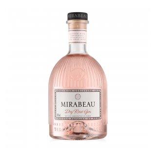 MIRABEAU ROSE GIN