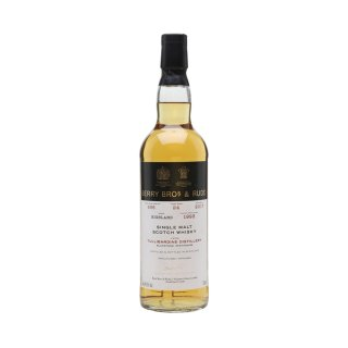 TULLIBARDINE 1993 - 24 Year Old BERRY BROS & RUDD