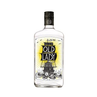 OLD LADY GIN