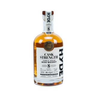 HYDE 8 Year Old - CASK STRENGTH