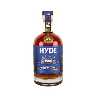 HYDE No.9 - IBERIAN CASK
