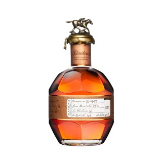 BLANTON'S STRAIGHT FROM THE BARREL 63.50%