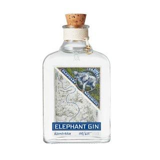 ELEPHANT STRENGTΗ GIN