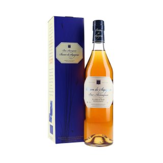 BARON DE SIGOGNAC 10 Year Old Excellence ARMAGNAC