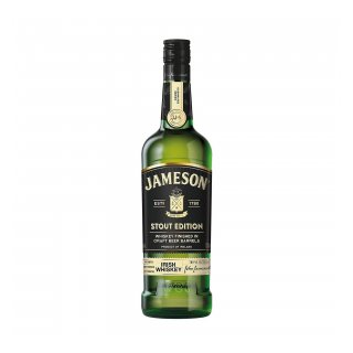 JAMESON STOUT EDITION Caskmates Series
