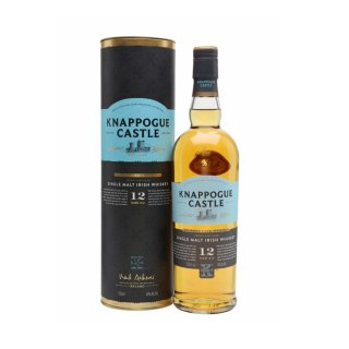 KNAPPOGUE CASTLE 12 Year Old
