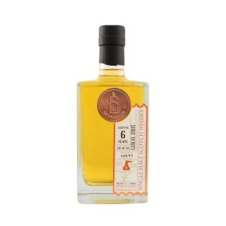 THE SINGLE CASK CAOL ILA 6 Year Old 2013