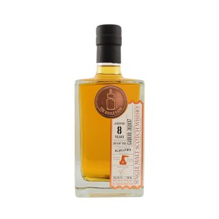 THE SINGLE CASK BLAIR ATHOL 8 Year Old 2011
