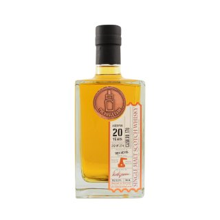 THE SINGLE CASK BEN NEVIS 20 Year Old 1999
