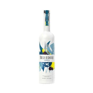 BELVEDERE VODKA SUMMER EDITION