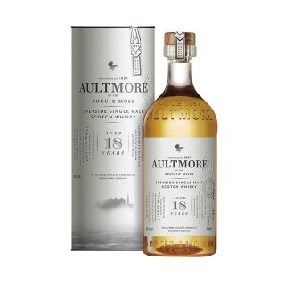 AULTMORE FOGGIE MOSS 18 Year Old