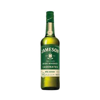 JAMESON CASKMATES IPA edition 1L