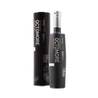 OCTOMORE 5 Year Old  9.1 Edition